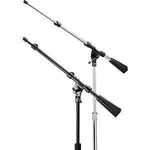 Atlas-Sound-PB21X-Extendable-Length-Boom-Chrome