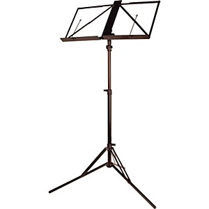 Cordoba-Precision-Music-Stand-Black