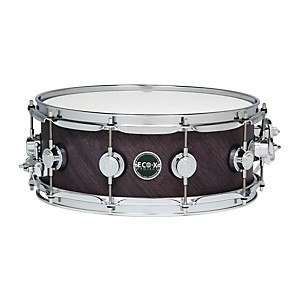 DW-Eco-X-Snare-Ebony-5-5-In-x-14-In