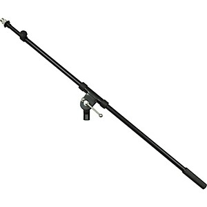 Musician-s-Gear-Telescoping-Boom-Arm-Black-33-Inch