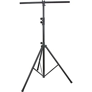 Musician-s-Gear-Lighting-Stand-Black