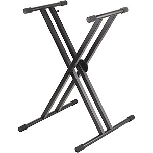 ProLine-PL400-Double-X-Braced-Keyboard-Stand-Standard