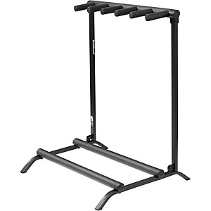 RockStand-by-Warwick-5-Guitar-Folding-Stand-Standard