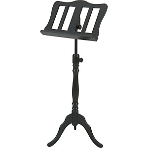 Stageline-MS40-Music-Stand-Black