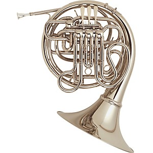 Holton-H275-Professional-Merker-Matic-French-Horn-Standard