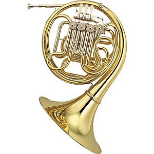 YAMAHA-YHR-667VSL-Synphony-Geyer-Series-Double-French-Horn-Standard