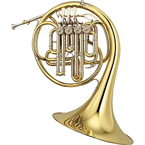 YAMAHA-YHR-881-Custom-Series-Descant-French-Horn-Standard
