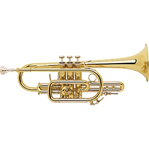 Bach-181ML-Stradivarius-Series-Bb-Cornet-Standard