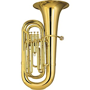 Amati-ABB-321-Student-Tuba---Instrument-Only-Standard
