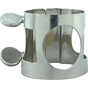 Giardinelli-Standard-Bb-Clarinet-Ligature-Nickel