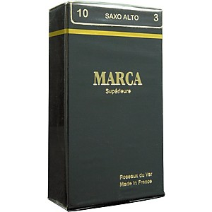 Marca-Alto-Sax-Superieur-Reeds-Strength-2-5-Box-of-10