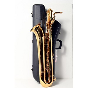 Keilwerth-JK4310-Bari-Sax---Low-A-886830005695
