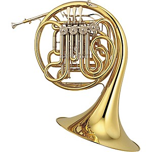 Yamaha-YHR-891-Custom-Series-Triple-French-Horn-Standard