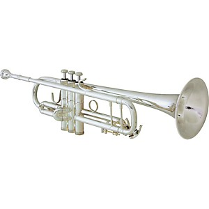B-S-Challenger-I-Series-Bb-Trumpet-Silver