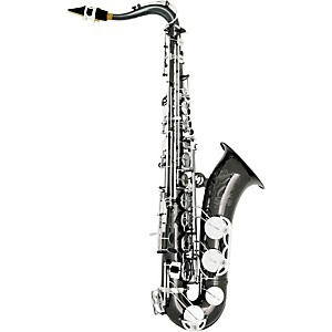 Giardinelli-812-Series-Black-Nickel-Tenor-Saxophone-Black