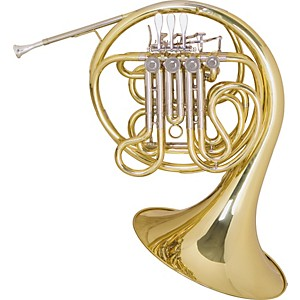 Woodwind---Brasswind-BW203-Series-Double-Horn-Lacquer