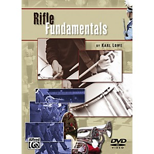 Alfred-Rifle-Fundamentals-Standard