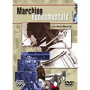 Alfred-Marching-Fundamentals-Standard