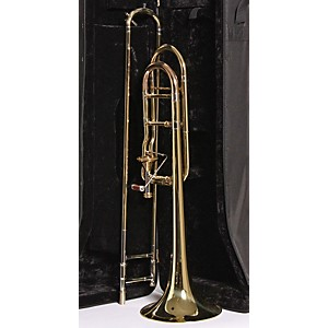 Schilke-ST-20-Custom-Hagmann-Series-F-Attachment-Trombone-RNR-R2-Rose-Bell-Nickel-Handslide-Bow-Rose-Brass-Round-Tuning-Slide-Bow