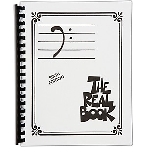 Hal-Leonard-The-Real-Book-Volume-1---C-Edition-Bass-Clef-Edition