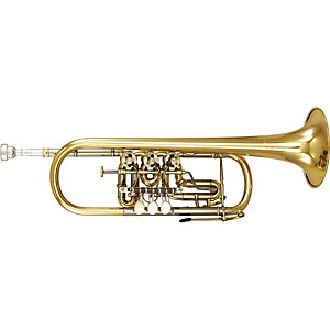 Kanstul-1506-Series-Rotary-C-Trumpet-1506-1-Lacquer