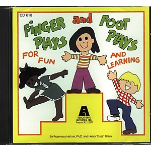Educational-Activities-Fingerplays-and-Footplays-Cd