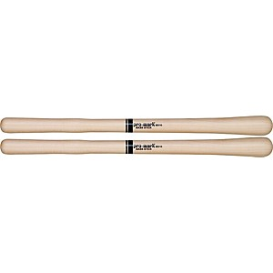 Pro-Mark-American-Rock-Maple-Marching-Bass-Drum-Sticks-Bs12-Bs10