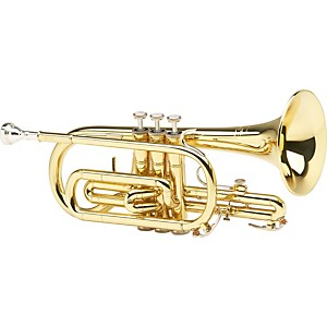 Blessing-BCR-XL-Series-Bb-Cornet-Lacquer