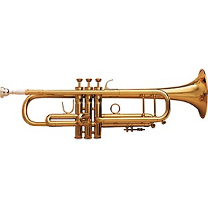 Blessing-BTR-ML1-Artist-Series-Bb-Trumpet-Lacquer