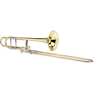 Blessing-BTB-88-O-Trombone-Lacquer