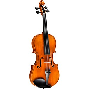 Ren-Wei-Shi-Artist-Model-1-Violin-With-Arcolla-Bow---Bellafina-Euro-Case