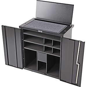 Humes---Berg-Mobile-Percussion-Cabinets-Pc300---32-5X20X35-Inches