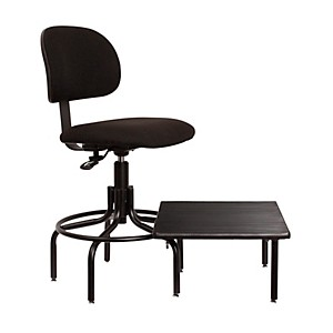 Humes---Berg-120A-Directors-Chair-with-Podium-Standard