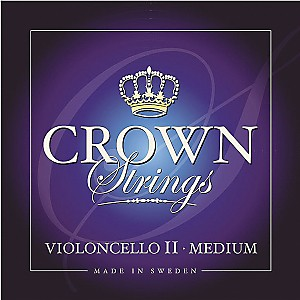 Crown-Strings-Cello-Strings-A--Medium-4-4-Size