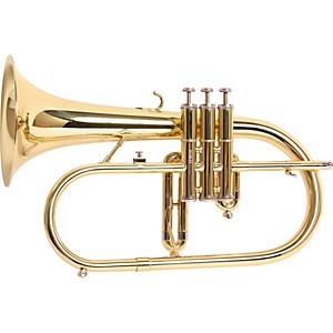 Getzen-895-and-896-Eterna-Series-Bb-Flugelhorn-895-Lacquer-3-Valve