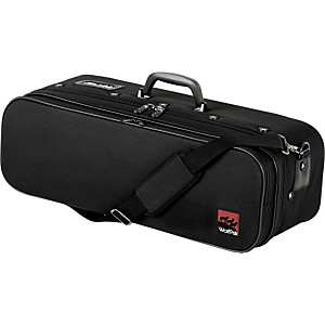 WolfPak-WPETPT1-Single-Trumpet-Case-Black