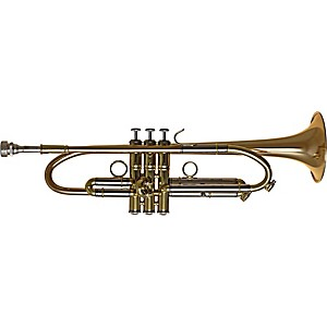 Fides-FTR-8000ML-Symphony-Heavy-Series-Bb-Trumpet-Antique