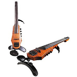 NS-Design-CR5-5-String-Electric-Violin-Amber-Stain