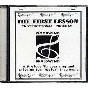 Woodwind---Brasswind-The-First-Lesson-DVD-Standard