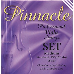 Super-Sensitive-Pinnacle-Viola-Strings-Set--Medium-4-4-Size