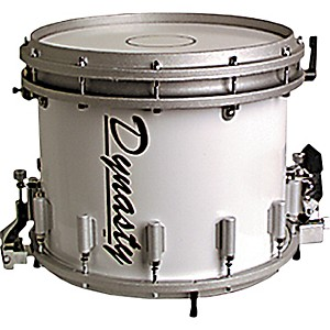 Dynasty-DFXT-Marching-Double-Snare-Drum-Black
