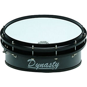 Dynasty-Wedge-Lite-Series-Marching-Snare-Drum-Black