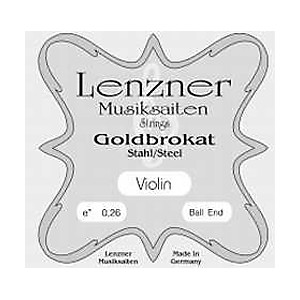 Goldbrokat-Violin-Strings-A--Aluminum