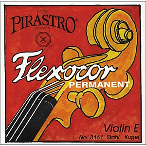 Pirastro-Flexocor-Permanent-Violin-Set