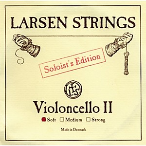 Larsen-Strings-Soloist-Series-Cello-Strings-A--Soloist--Medium