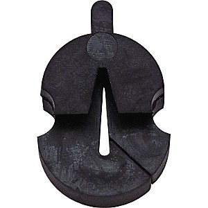 Tourte-Single-Hole-Violin-Viola-Mute-Standard