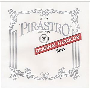 Pirastro-Flexocore-Original-Bass-Strings-E-3-4-Size