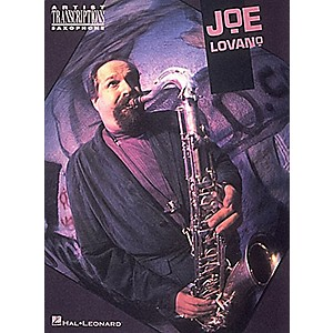 Hal-Leonard-Joe-Lovano-Collection-Standard