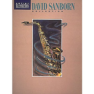 Hal-Leonard-David-Sanborn-Collection-Standard