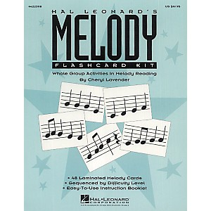 Hal-Leonard-Melody-Flashcard-Kit-Standard